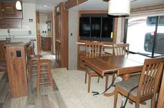 2016 New Heartland NORTH TRAIL 32RETS CALIBER EDITION Travel Trailer.Recreational Vehicle, rv, 2016 HEARTLAND NORTH TRAIL 32RETS CALIBER EDITION, NEW LAYOUT FOR 2016!!!! This is one of Heartlands new layouts, its equipped with 50 amp shore power and two AC units. Similuar rear living like the 32rlts, this units has two comfortable reclining chairs in the rear, large windows, and a tri-fold sofa that gives you more sleeping opportunities. 3 slides with an East\West bed in the bedroom ( NEW ON…