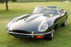 Jaguar E-type Series 1 British Sports Cars, Classic Sports Cars, Best Classic Cars, Retro Cars, Vintage Cars, Automobile, Bmw Autos, Jaguar E Type, Jaguar Cars