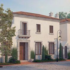 Casa B - 2 niveles - Construcción de 455.04 m2 #NovaCayalá