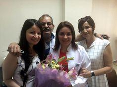 Doktor babanın doktor kızları: Daha önce Ordu Sağlık İl Müdürlüğü görevinde bulunan ve halen Fevzi Çakmak Mahallesi Aile Sağlık Merkezi…