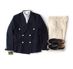 가볍고 시원한 촉감의 린넨 스트라이프 셔츠남방-shirt33 - [존클락]30대 남자옷쇼핑몰, 깔끔한 캐쥬얼 데일리룩, 추천코디