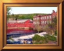 Collinsville, CT Close by, charming charming town that time forgot!