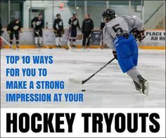 Victoria BC High Performance Spring and Summer Hockey Training and Resources
