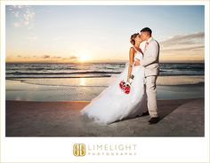 #Sandpearl #Wedding #FL #Tampa #Clearwater #beach #Limelight #Photography #love #sunset