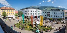 24.06.2017 - Rosenausstellung - Lienz http://ift.tt/2rNmTcU #brunnerimages