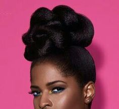 Loveeeeeee Big Buns !!