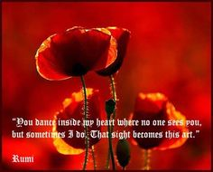 Quotes By Rumi Pics
