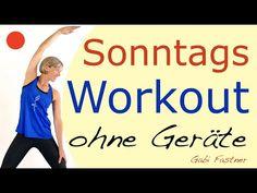 Bikini Fitness, Bikini Workout, 30 Min Workout, Band Workout, 30 Day Challenge, Workout Challenge, Fitness Workouts, Sanftes Yoga, Yin Yoga