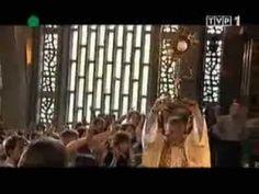 Film Duch film dokumentalny o działaniu Ducha Świętego z udziałem oo Ant...