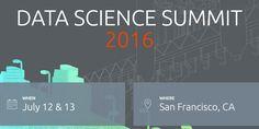 Data Science Summit 2016