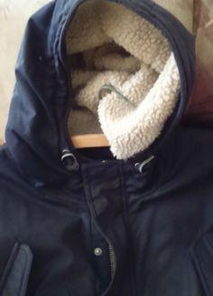 Kup mój przedmiot na #vintedpl http://www.vinted.pl/odziez-meska/kurtki-zimowe/10441473-zimowa-kurtka-z-korzuchem