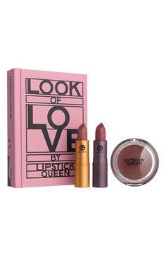 Lipstick Queen Look of Love