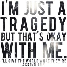 I the Breather lyrics - love this band so much.