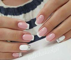 Цвет этих ногтей