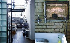 Enviable Kitchen Design Of A London Chef