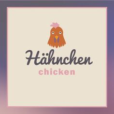 Chicken 🐔 - das Hähnchen  Pl. die Hähnchen 🐔   #hähnchen #chicken #🐔 #learning #words #deutsch #german #vocabulary #begründung #wortschatz #student #germany #sprachenlernen #english