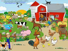 La psico-goloteca: DISCRIMINAMOS SONIDOS EN LA GRANJA Exploration, English Grammar, Sons, Family Guy, Play, School, Pictures, Fictional Characters, Handmade