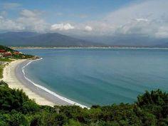 Praia de Cima - Pinheira