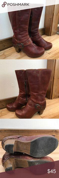 Dansko ~Rylan Crazy Horse~ 37 Dansko ~Rylan Crazy Horse~ 37 Dansko Shoes Heeled Boots