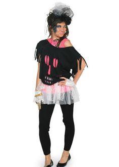 Day of the Dead Teen #Halloween #Costume DiadelosMuertos #MichaelsStores