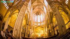 Ya tenemos aquí el vídeo de la ciudad de León, ¡¡disfrutadlo!!