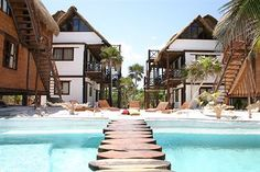 Hotel Zulum in Tulum, Mexico - Lonely Planet