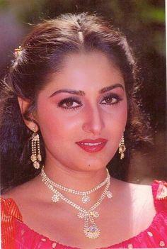 Bollywood Heroine, Beautiful Bollywood Actress, Most Beautiful Indian Actress, Beautiful Actresses, Indian Film Actress, Old Actress, Indian Actresses, 80s Actresses, Beautiful Heroine
