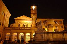 Travel guide for Trastevere, Rome, on the best things to do in Trastevere. 10Best reviews restaurants, attractions, nightlife, clubs, bars, hotels, events, and shopping inTrastevere.