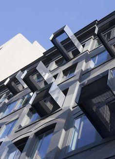 The Avenue On Portage (Winnipeg, Manitoba, Canada) | 5468796 Architecture