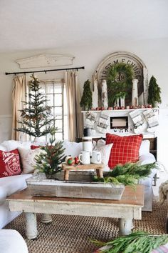49 best holiday living room images in 2019the best cozy cottage christmas decor cottage christmaschristmas homechristmas living roomscountry christmaschristmas holidayschristmas