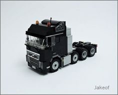 Volvo revised | by Jakeof_