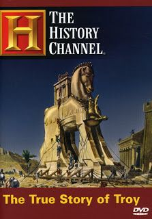 The True Story of Troy (History Channel) Troy Movie, Epic Movie, Movie Tv, Watch Free Movies Online, History Channel, All Movies, I Love Books, Watches Online
