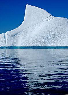 Ilulissat, Greenland Copyright: Gaetan Delmotte