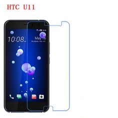3 PCS HD phone film PE touch preserving eyesight for HTC U11 screen protector  #Affiliate