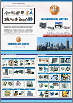 Cbs engineering services | Office | Zonalinfo
