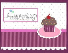 Marilyn's Little Cupcake 2011