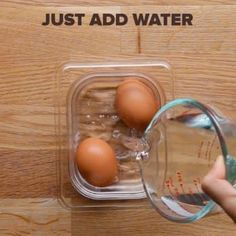 Here Are 10 Food Hacks That You Need To Know