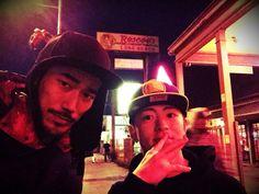 Naoki & Sano Reo