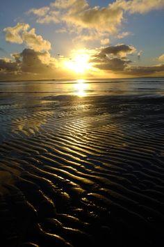Sunset, Sorrento Beach, Melbourne