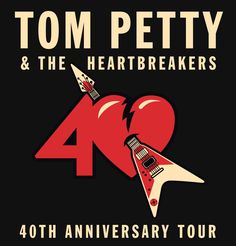 Tom Petty & the Heartbreakers Announce 2017 Tour | Best Classic Bands