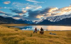 Patagonia 24 of 26 Patagonia has always been the land of the wanderer, the exile, the outlaw—souls drawn to a place where one can disappear into the sheer enormousness of physical space.
