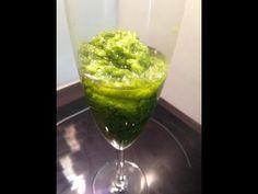 Zielone pesto   jak zrobić, przepis   Prymitywna Kuchnia