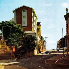 Port Elizabeth Whites Road. Where we played after school aged 10.