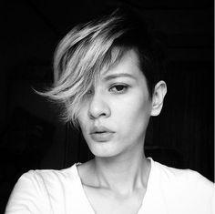 Inspirações de cortes de cabelo curtos femininos lindos!