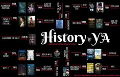 History of the World through YA Fiction