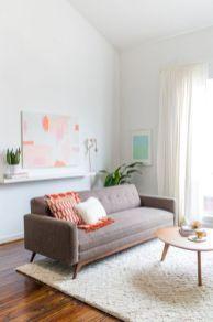 Mid Century Modern Living Room Furniture Ideas (36)