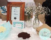 Mesa de Postres, Candy Bar, Fuente Chocolate