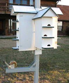 T 14 Birdhouse Bird Houses Diy Martin Bird House Bird House Kits