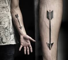 arrow tattoo design - Google-søgning