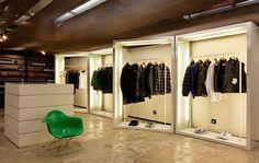 closets...??